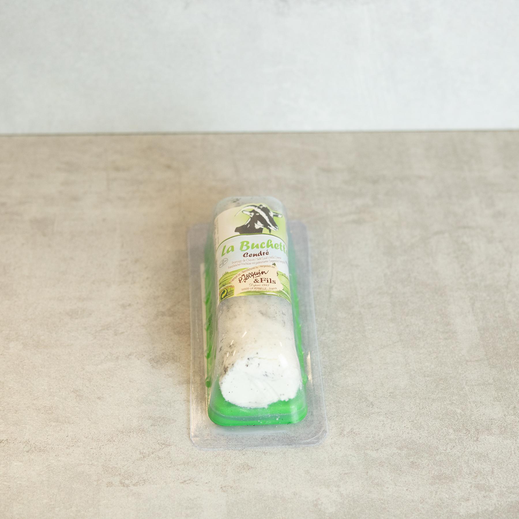 Buchette de Chevre, Ziegenfrischkäse, 45% Fett, 150g